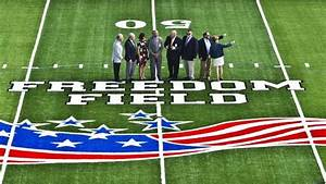 Freedom Field in Houston County is ready for Friday night ...