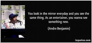 Look In The Mirror Quotes. QuotesGram