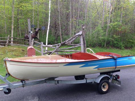 Swift Boat For Sale by Penn Yan Czt M Swift Boat For Sale From Usa
