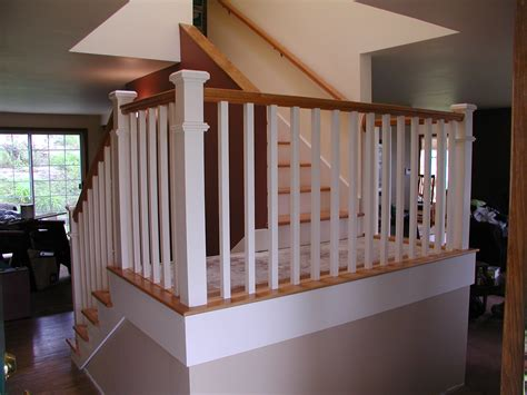 Home Stair : Dress Up Your Home With Stylish Stair Railings