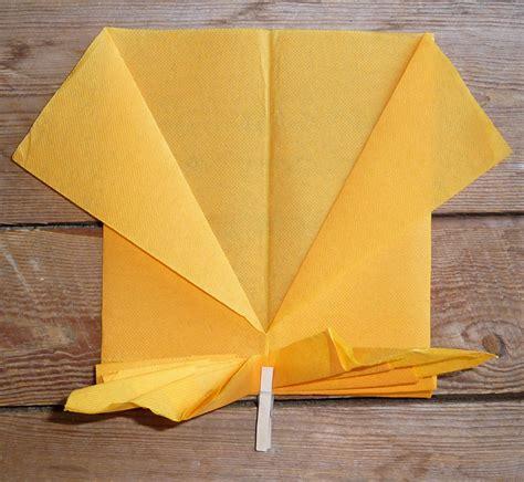 serviettes en forme cake ideas and designs