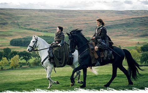 Outlander Skye Boat Song Jacobite Version by Bear Mccreary Official Site