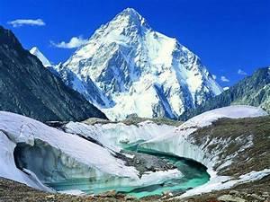 Highest Mountain In World Pakistan | Funonsite