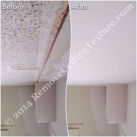 asbestos in popcorn ceilings removeceilingtexture