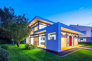 Legno Haus De : casa in legno e vetro di design flock haus switzerland ~ Markanthonyermac.com Haus und Dekorationen