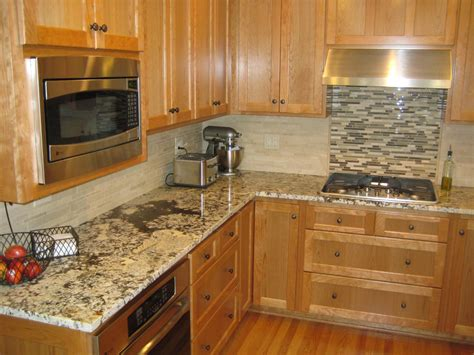 Beautiful Tile Backsplash Ideas For Your Kitchen