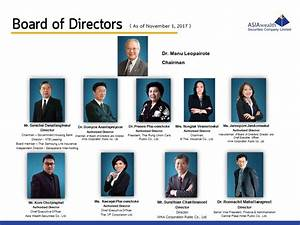 About Us | Board of Directors
