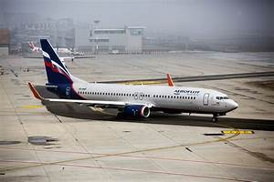 Turbulence Injures 25 on Aeroflot Flight to Thailand | Time