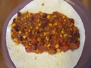 Wraps Füllung Vegetarisch : wrap oder tortillaf llung texmex vegetarisch rezept mit bild ~ Markanthonyermac.com Haus und Dekorationen