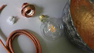 Lampen Selber Basteln Anleitung : vintage lampen selber bauen shop anleitungen diy ideen ~ Markanthonyermac.com Haus und Dekorationen