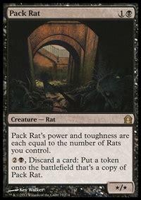 best mtg rat deck autos post