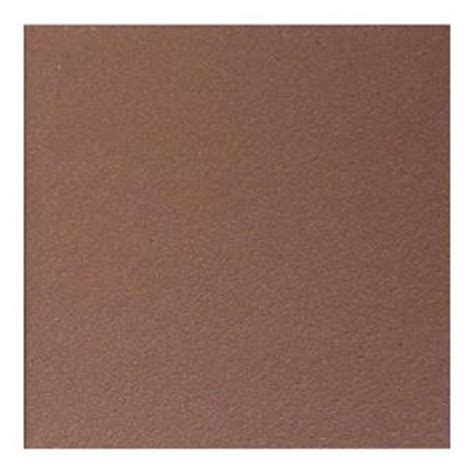 Daltile Quarry Tile Specifications by Daltile Quarry Diablo 8 In X 8 In Ceramic Floor And