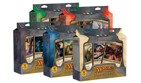 magic the gathering commander decklists daily mtg magic the gathering