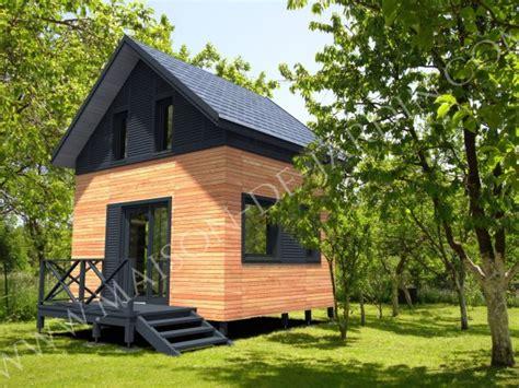 studios de jardin avec ossature bois cl 233 en