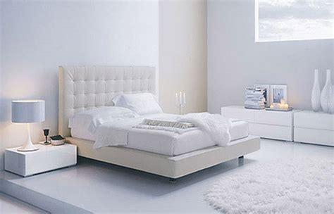 Modern Home Interior Design Adjustments White Modern