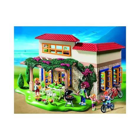 playmobil 4857 maison de cagne pas cher achat vente playmobil rueducommerce