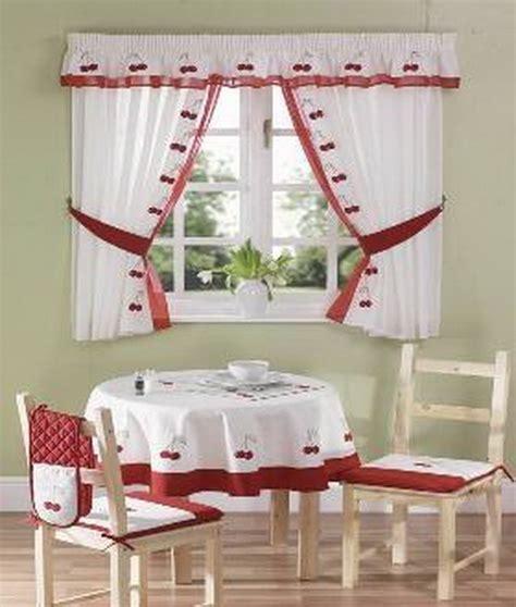 kimboleeey kitchen curtain ideas
