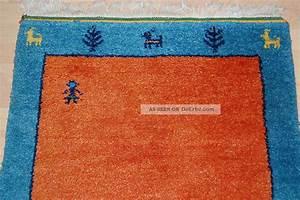 Gabbeh Teppich Ikea : ikea gabbeh teppich 300x80cm orientteppich l ufer galerie rot blau ~ Markanthonyermac.com Haus und Dekorationen