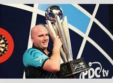 World Darts champion Rob Cross reveals how unfortunate