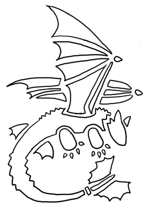 Totoro Pumpkin Pattern by Toothless Pumpkin Pattern By Mari Kyomo On Deviantart