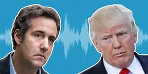 Trump, Michael Cohen, Karen McDougal tape: Big questions ...