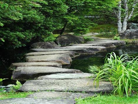 Japanischer Garten  Eine Traumhafte Idylle