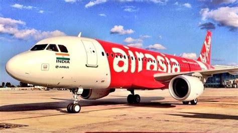 Budget airlines AirAsia India offers one way fares starting at Rs 99 | business-news | Hindustan ...