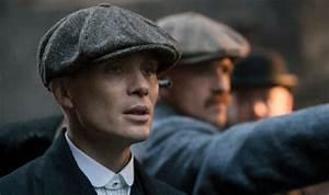 Peaky Blinders star Cillian Murphy assures he's not ...