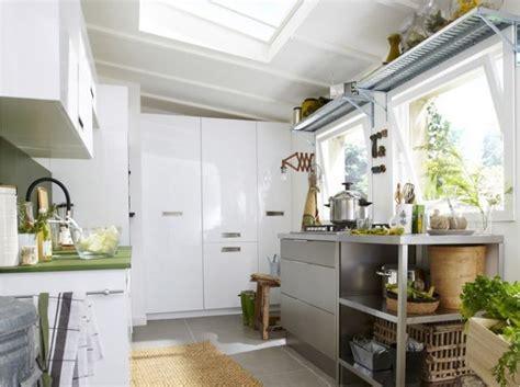 cuisine avec etagere en hauteur leroy merlin cocina extensions and kitchens