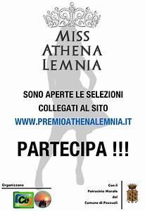 Athena LemniaReport Campania | Report Campania