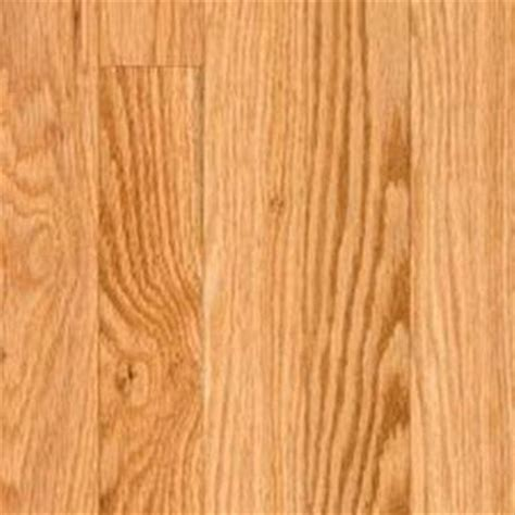 blc hardwood flooring unfinished oak 3 4 in thick x 3 1 4 in wide x 30 in length