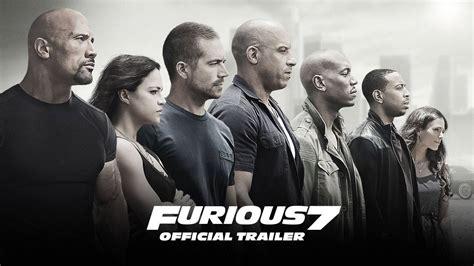 Fast And Furious 7 Archives « Pop Critica  Pop Critica