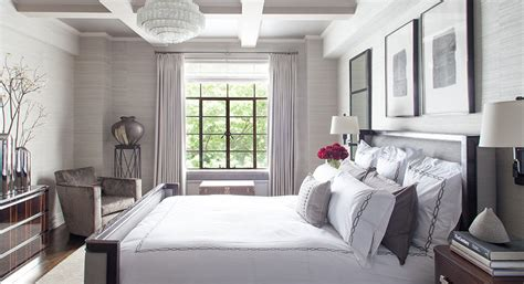 Bedroom Colour Schemes & Combination Ideas-luxdeco.com