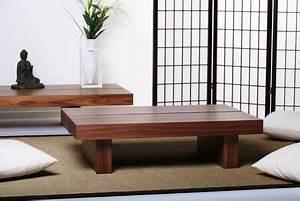 Japanische Designer Möbel : japanische m bel fern stliche einrichtung entdecken ~ Markanthonyermac.com Haus und Dekorationen