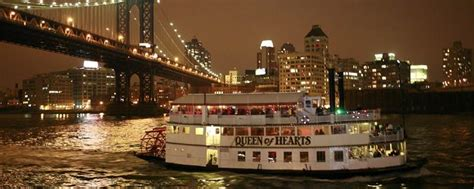 Party Boat Nyc Prices by Nyc Halloween Boat Party Cruise Pier 36 Queen Of Hearts