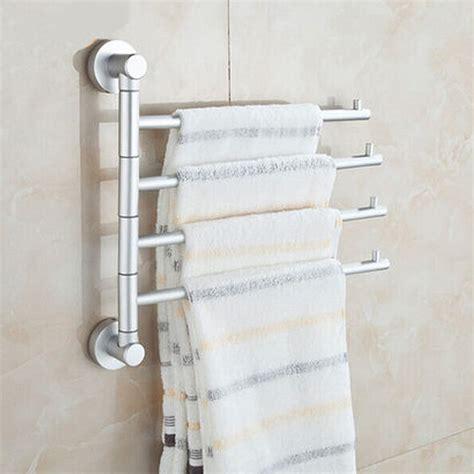 popular swivel towel rack buy cheap swivel towel rack lots from china swivel towel rack