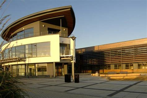 Boat House Group by Boathouse Building Nene Waterfront Buildings Projects