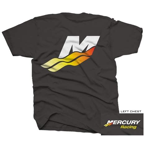 Sea Ray Boats T Shirts by Mercury Racing T Shirt Boat Cars And Airplanes Pinterest