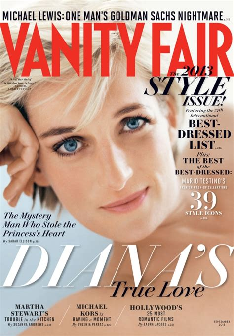 princess diana covers vanity fair s september issue forum buzz thefashionspot