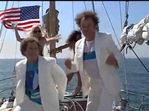 John C Reilly Boats And Hoes ace hatem will ferrell and john c reilly in step brothers