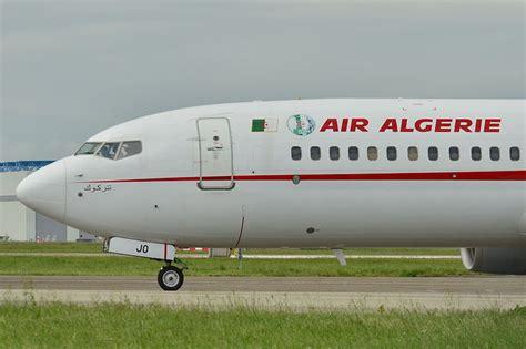air alg 233 rie inaugure un vol direct entre el oued et air journal