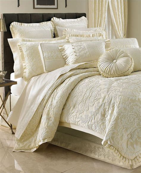 j new york bedding marquis comforter sets bedding collections bed bath macy s