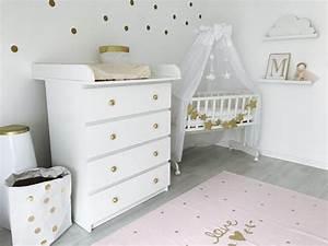 Babyzimmer Bilder Ideen : babyzimmer inspiration deko ideen f r baby s zimmer ~ Markanthonyermac.com Haus und Dekorationen