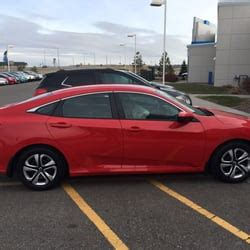 Honda Red 2013 Billings