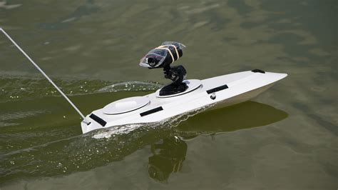 Boat R Camera by How To Get Into Hobby Rc Mounting Action Cameras Tested