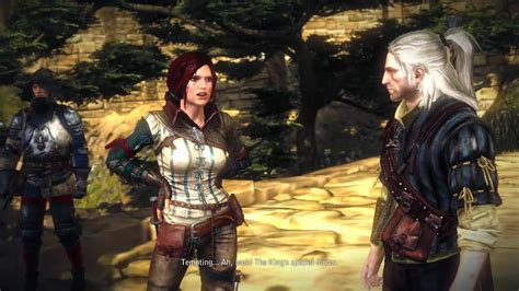 12 let s play the witcher 2 assassins of aryan la valette and trial by