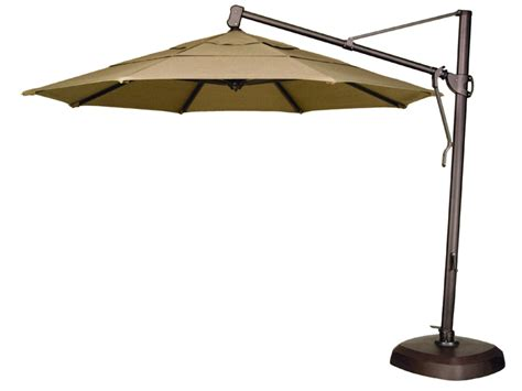 treasure garden outdoor patio umbrellas