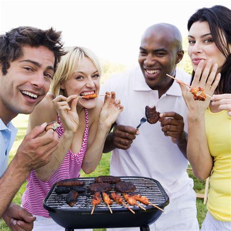 barbecue pas cher entre amis