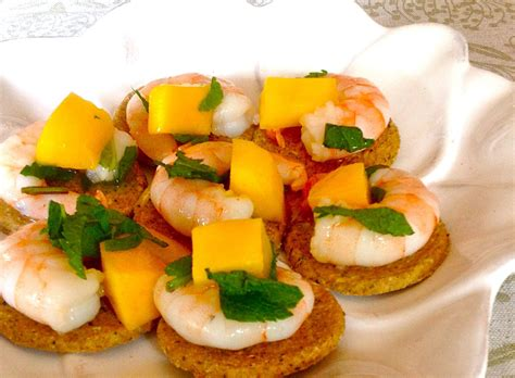 pics for gt canapes recipe easy