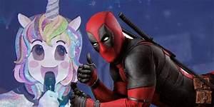 Watch 'Deadpool 2's Ryan Reynolds Sing 'Tomorrow' From ...